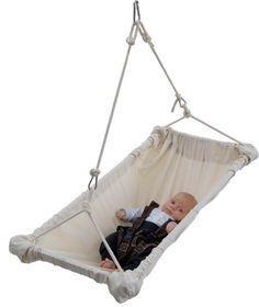 Amazonas® Baby-Hängematte Kaya natura | windeln.de