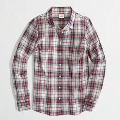 f29f5f35e9 Shirts   Tops. J Crew Factory classic ...