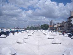 Belém do Pará - 2ª parte de minha viagem - Skylines, parques, praças... - SkyscraperCity