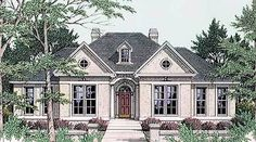 Room for In-Laws - 6263V | Architectural Designs - House Plans