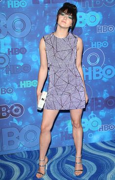 """cutiemaisiewilliams: """""""" Maisie Williams attends HBO's Post Emmy Awards Reception at The Plaza at the Pacific Design Center on September 18, 2016 in Los Angeles, California """" """""""