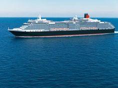 Queen Victoria World Cruise 2014 on Cunard Line #travel