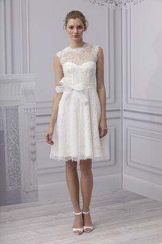 Meu Psum: Vestidos de casamento - Monique Lhuillier