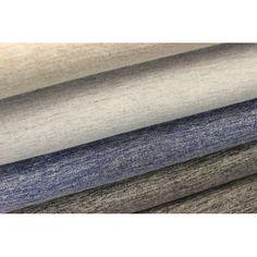 Strickstoff - Salabris - Feinstrick - Blau
