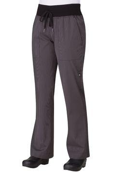 New Men Contemporary Cupcake Baggy Chef Pants 100/% Cotton Size XS-6XL