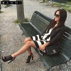 Un giro al parco con stile?  Con Kammi si può! ;) Approfitta dei #saldi e scegli il modello perfetto per te su: http://www.kammi.it/  #KammiStyle #tacchi #stile #fashion #shopping #SaldiKammi