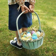DIY: Easter Egg Hunt