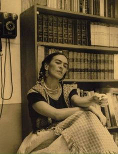"""""""The scars are openings through which a being enters the solitude of the other"""" - Frida Kahlo"""