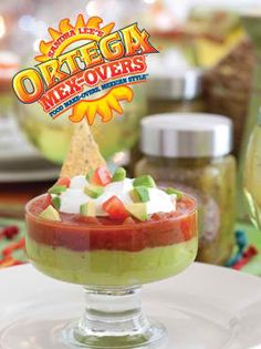 Celebrate #CincodeMayo with my Ortega Layered Fiesta Dip Its sure to be the hit of the party #recipe  http://whosin.com/recipes