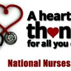 """Thumbnail image for Celebrate National Nurses Week and Discover Nurses' """"Patient Care"""" Brain Color Personalities!"""