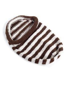 Baby Sleeping Bag Knitting Pattern.