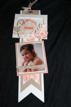 stampin up projet 103