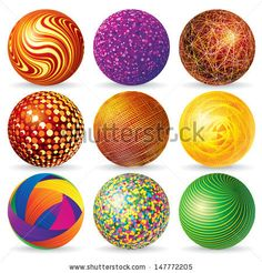 Sphere logo Stock Photos, Images, & Pictures | Shutterstock
