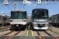 日比谷線の新型車両は「ホームドア」仕様だ! | 通勤電車 | 東洋経済オンライン | 経済ニュースの新基準