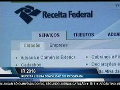 Receita libera programa do Imposto de Renda 2016