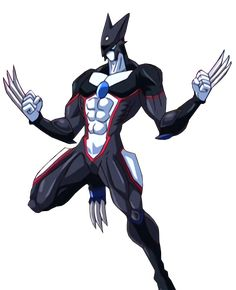 Elemental HERO Dark Neos - render [Wingless] by on DeviantArt Fantasy Demon, Fantasy Beasts, Character Inspiration, Character Art, Yugioh Monsters, Creature Concept Art, White Dragon, Monster Girl, Fantasy Artwork