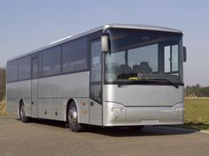 VDL Bova Lexio '2005–pr.