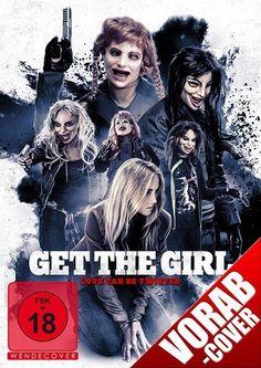 Get the Girl (VÖ:30.06.2017)