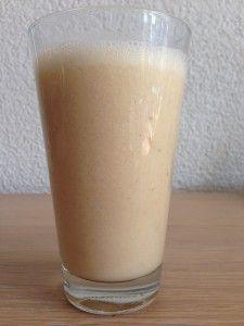 recept smoothie
