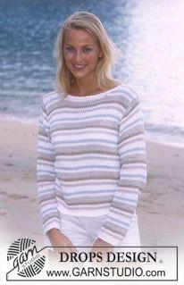 Accessories - Free knitting patterns and crochet patterns by DROPS Design Drops Design, Knitting Designs, Knitting Patterns Free, Free Pattern, Crochet Blouse, Knit Crochet, Ravelry, Magazine Drops, Knit Cardigan Pattern