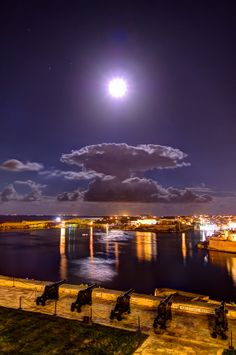 Harbor of Valletta by Thomas Risse on 500px