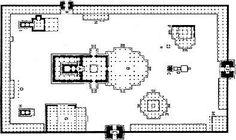 Vitthala Temple Plan