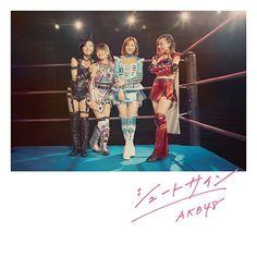 Shoot Sign (シュートサイン) - AKB48