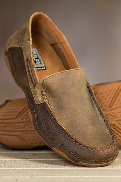 best website a7873 15922 Men s Ariat Gleeson Suede Shoes