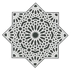 Islamic pattern what i like about this pattern is that i like how it is 2 squares lapped over each other to create a star like islamic. i also like how they incorporate stars in it as well