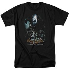 """Checkout our #LicensedGear products FREE SHIPPING + 10% OFF Coupon Code """"Official"""" Batman Aa / Five Against One - Short Sleeve Adult 18 / 1 - Batman Aa / Five Against One - Short Sleeve Adult 18 / 1 - Price: $29.99. Buy now at https://officiallylicensedgear.com/batman-aa-five-against-one-short-sleeve-adult-18-1"""
