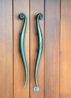 Remarkable Entry Door Pulls Handles Images - Exterior ideas 3D ...