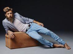 #MENSFASHION | #New #Campaign S/S 2014 www.mens-fashion.ru