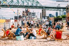 50 Things To Do This July 2014 In Montreal
