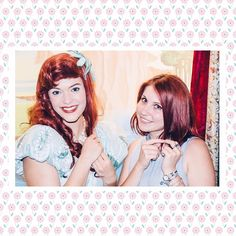 Mon amie Ariel me manque, terriblement.