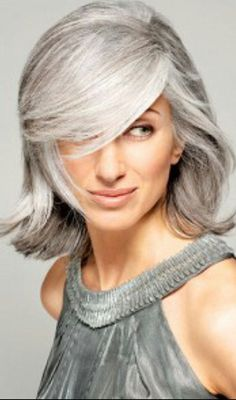Hairstyles are one of the most vital aspects of style and fashion. Hairstyle reinventions are sought after by girls and women alike. So why should the threshold of 50 stop you? After all, what is age but just another number! And in reality, you're as young as you feel! So, for all the ladies who...