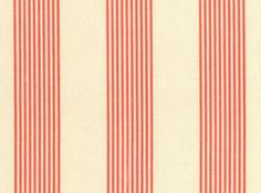 """CORREFOC"", Majorcan striped fabric."