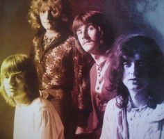 """Rock and Roll"", ""Whole Lotta Love"" by Led Zeppelin"