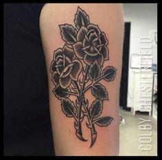 Fine Tattoo Work Orange, California
