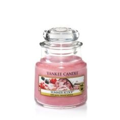 Yankee Candle - Small Jar - Summer Scoop - Sands Gifts http://www.sandsgifts.co.uk/yankee-candle-small-jar-summer-scoop.ir