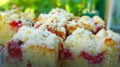 Najlepsze ciasto drożdżowe Krispie Treats, Rice Krispies, Mashed Potatoes, Food And Drink, Favorite Recipes, Ethnic Recipes, Poland, Bakken, Whipped Potatoes