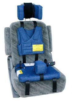 Churchill Pediatric Positioning Car Booster Seat with Vehicle Restraint System - Informations Ab Diaper Bag, Car For Teens, Booster Car Seat, Adaptive Equipment, Special Needs Kids, Cute Cars, Small Cars, Car Girls, Churchill