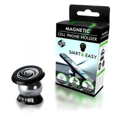 Magnetic Cell Phone Holder - Cell Phone Car Mount - Car Mount Phone Holder - Magnetic Dashboard Mount - Suitable For All Phone Sizes And Tablets - Fits In Any Vehicle (Gold) Iphone Car Mount, Iphone Car Holder, Cell Phone Car Mount, Best Cell Phone, Cell Phone Holder, Tablet Holder, Car Accessories For Girls, Cell Phone Accessories, Travel Accessories