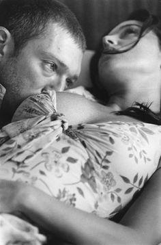 Them! Monica Bellucci and Vincent Cassel