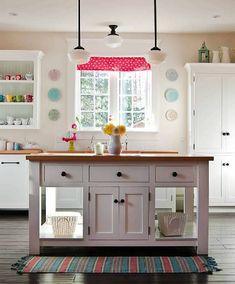 Poppytalk: A Happy Kitchen