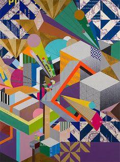 Featured Artist 001 - Clark Goolsby