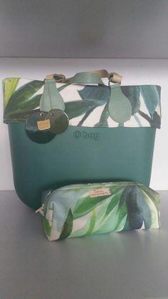 Bordo e pochette per o bag  mini