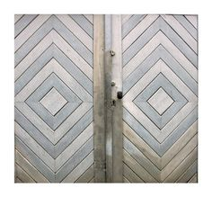 Silver diamond doors  fine art photography by DomesticStoriesShop, $16.00