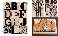 Wood Blocks by notNeutral — ACCESSORIES -- Better Living Through Design