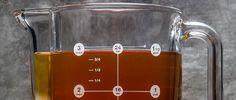 Learn to make a simple shiitake and herb broth.
