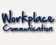 How to improve communication skills at work